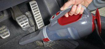 Migliori aspirapolvere per auto: guida all'acquisto