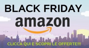Offerte Aspirapolvere Black Friday