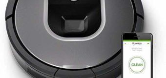 iRobot Roomba 960: recensione e prezzo