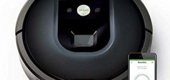 iRobot Roomba 981: prezzo e recensione