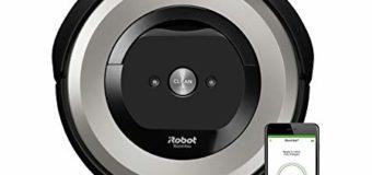 iRobot Roomba e5154: recensione e offerta Amazon
