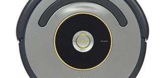 iRobot Roomba 631: recensione e prezzo