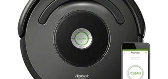 iRobot Roomba 676: prezzo e recensione