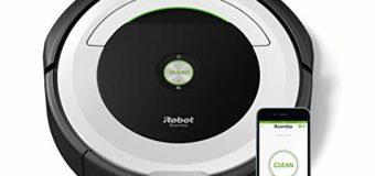 iRobot Roomba 691: recensione e prezzo