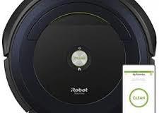 iRobot Roomba 695: recensione e offerta Amazon