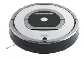 iRobot Roomba 760