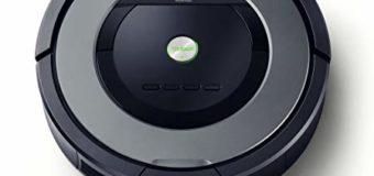 iRobot Roomba 865: recensione e prezzo