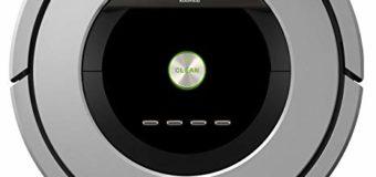 iRobot Roomba 886: prezzo e recensione