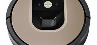 iRobot Roomba 966: recensione e offerta Amazon