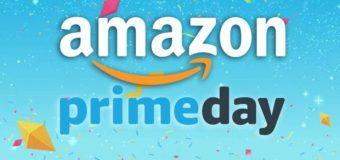 Migliori Offerte Aspirapolvere Prime Day Amazon 2020